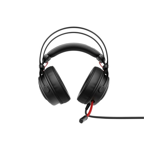 HP OMEN 800 Headset, Black, 1KF76AA#ABL