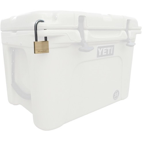 Bear Proof Cooler Locks - Package of 2