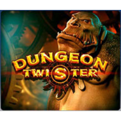 Dungeon Twister [Digital]