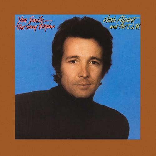 Herb & Tijuana Brass Alpert - You Smile: The Song Begins