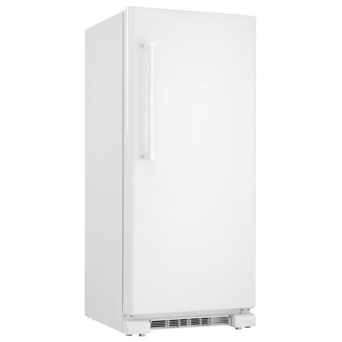 Danby 30 in. W 17.0 cu. ft. Freezerless Refrigerator in White, Counter Depth