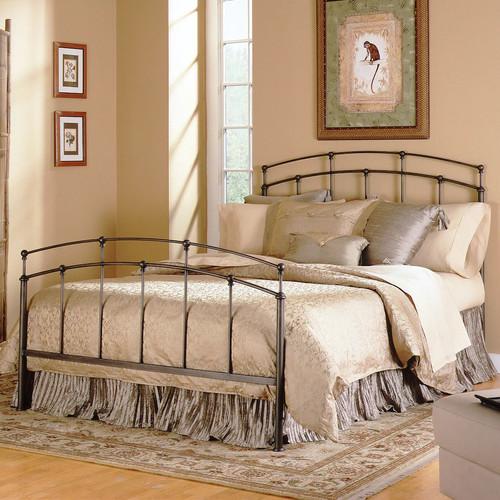 Fenton Twin Bed