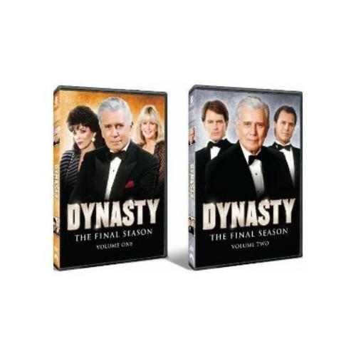 Dynasty: T...