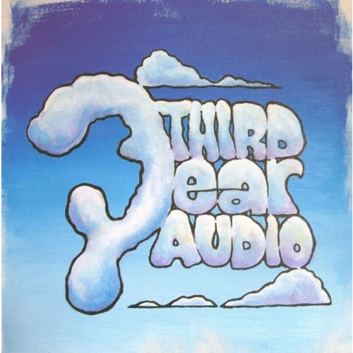 Third Ear Audio [CD]