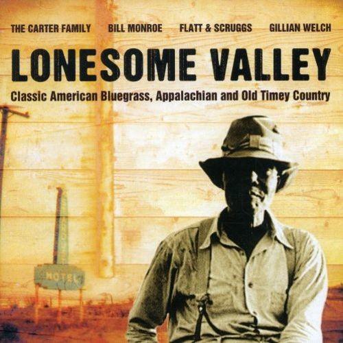 Lonesome Valley [Manteca] [CD]