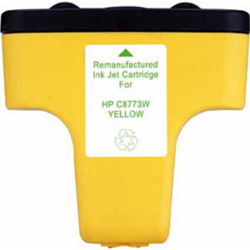 Emerald Imaging for HP 02 Ink Cartridge - Yellow