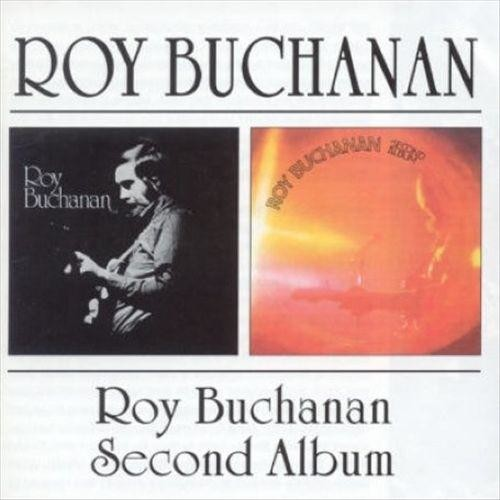 Roy Buchanan/second Album (Limited Edition)