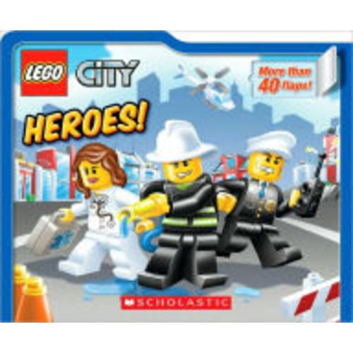 Heroes! (Lego City)