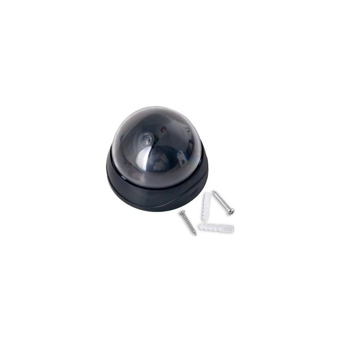 SODIAL LED FAKE DUMMY SECURITY CAMERA VIDEO SURVEILLANCE