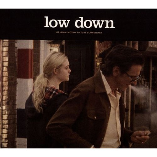 Low Down [Original Motion Picture Soundtrack] [CD]