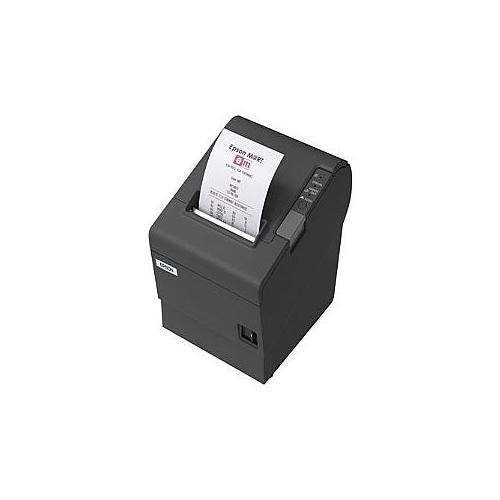 Epson TM T88IV ReStick - Receipt printer - two-color (monochrome) - thermal line - Roll (8 cm) - 203 dpi - up to 418.1 i