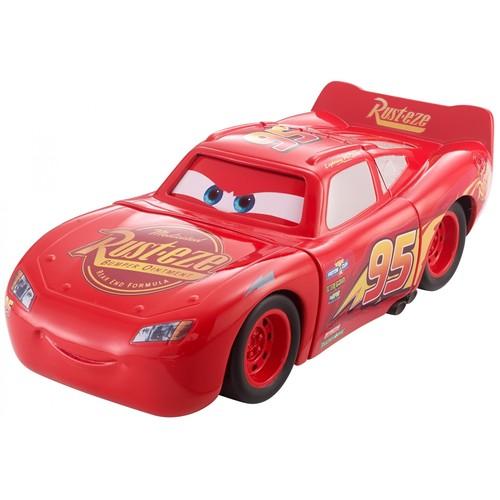 Disney/Pixar Cars 3 Race & Reck' Lightning McQueen Vehicle