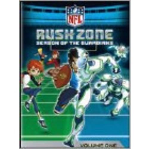 NFL Rush Zone: Season of the Guardians, Vol. 1 [DVD]
