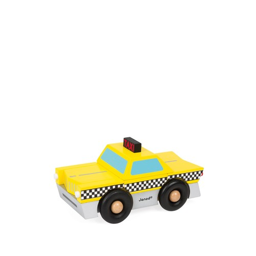 Magnetic Taxi Kit