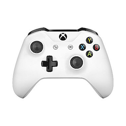 Microsoft - Xbox Wireless Controller - White