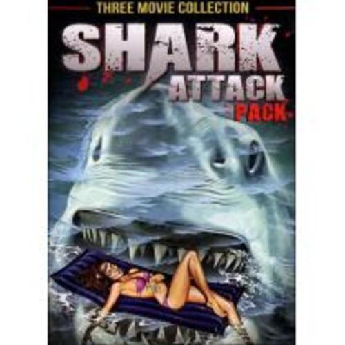 Shark Attack Pack [DVD]