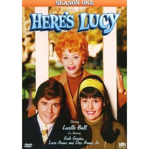 Here's Lucy: Season 1