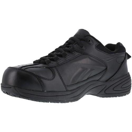 Reebok Women's Street Sport Jogger Oxford - Black [width : Medium]