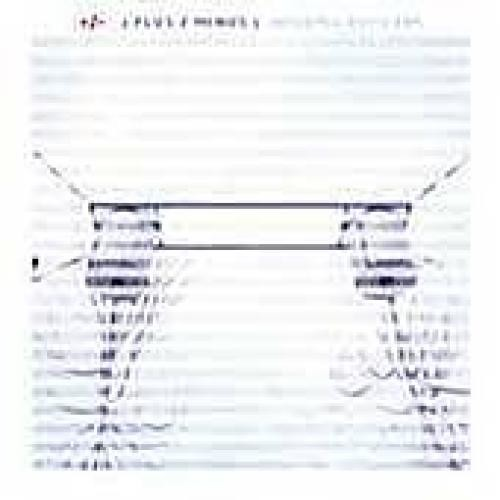Holding Patterns [CD]