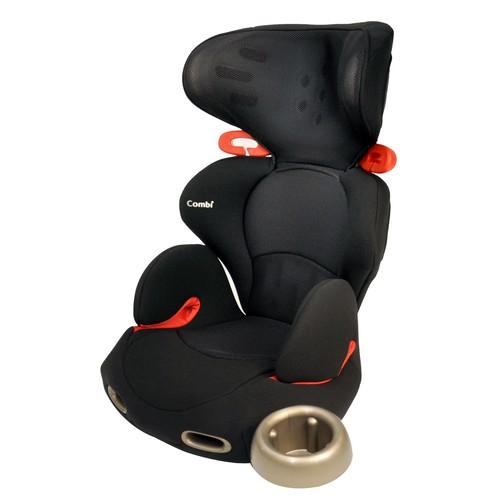 Kobuk Air-Thru Booster Car Seat