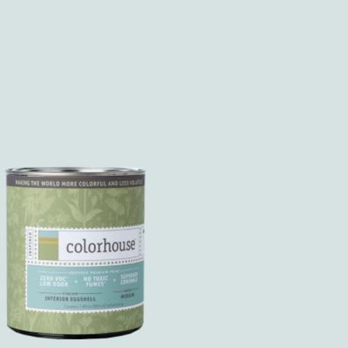 Colorhouse 1 qt. Air .06 Eggshell Interior Paint