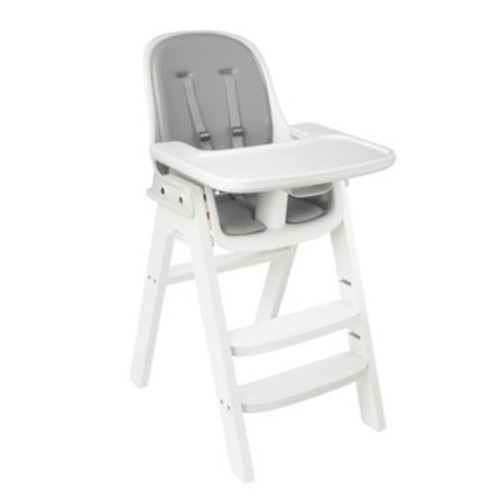 OXO Tot Sprout High Chair - Gray/White