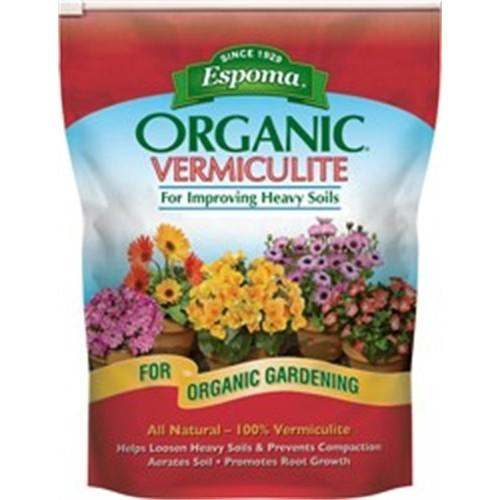Espoma VM8 8-Quart Organic Vermiculite [1]