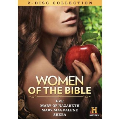 Lionsgate Home Entertainment Women of the Bible