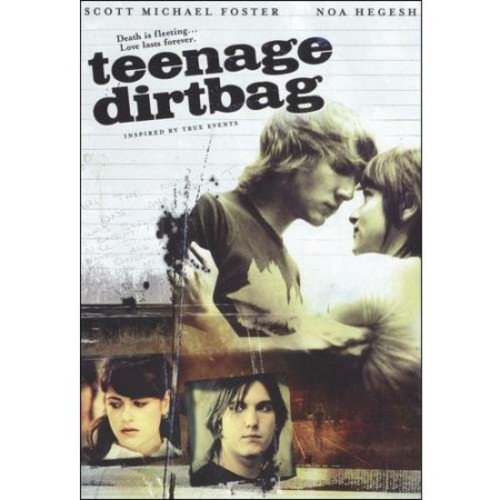 Teenage Dirtbag: Scott Michael Foster, Chris Ellis, Noa Hegesh, Regina Crosby: Movies & TV