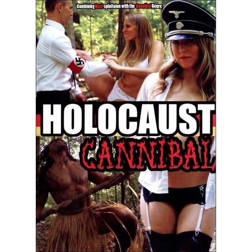 Holocaust Cannibal [DVD] [English] [2014]