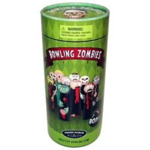 AppGear Zombieburbz Zombie Garbage Collector