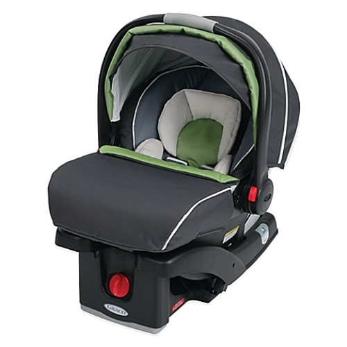 Graco SnugRide Click Connect 35 Infant Car Seat in Piazza