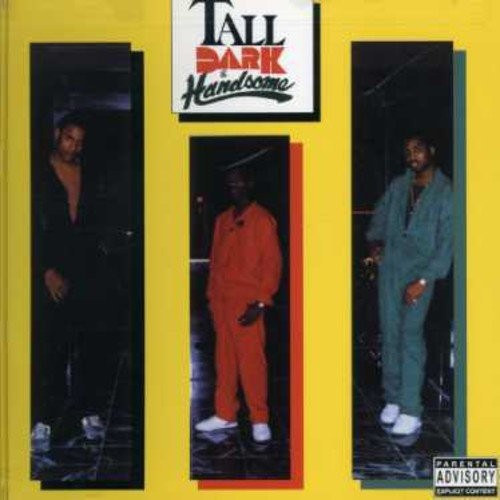 Tall, Dark and Handsome [CD] [PA]