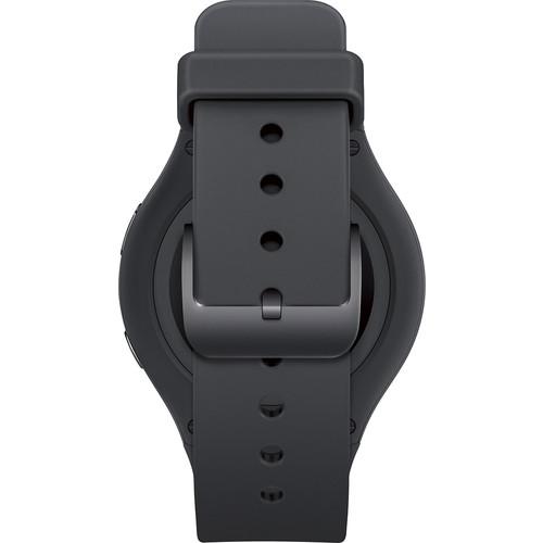 Samsung - Gear S2 Smartwatch 30.5mm - Black