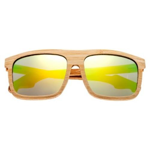 Earth Wood Aroa Polarized Sunglasses