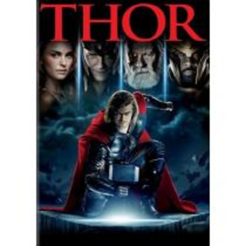 Buena Vista Home Entertainment Thor