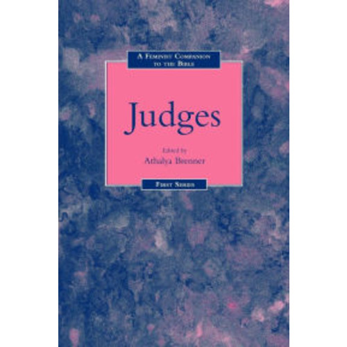 Feminist Companion To Judges