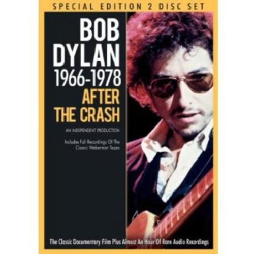 Bob Dylan:after The Crash