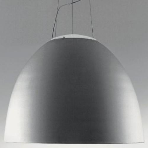 Nur Mini Suspension [Finish : Aluminum; Light Option : Halogen]