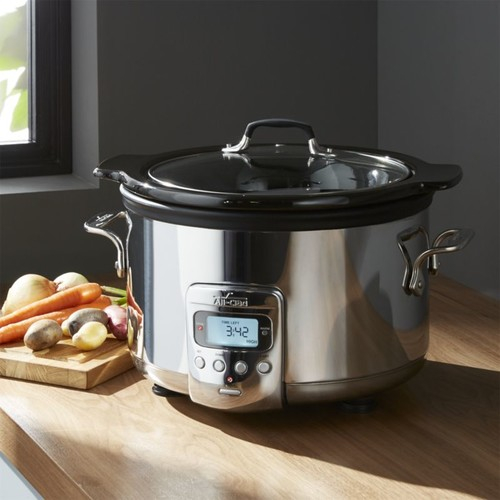 All-Clad  4 qt. Slow Cooker