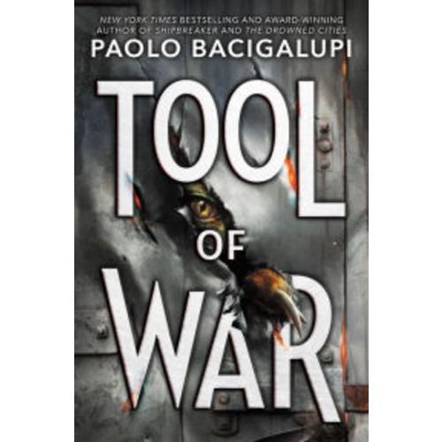 Tool of War