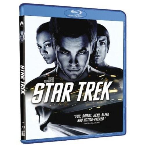 UNIVERSAL STUDIOS HOME ENTERT. Star Trek (Blu-ray)