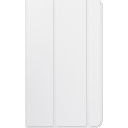 Samsung - Book Cover for Samsung Galaxy Tab 3 7.0 - White