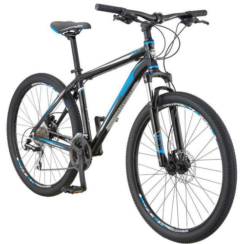 Iron Horse Men's Maverick 2.3 27.5'' Mountain Bike