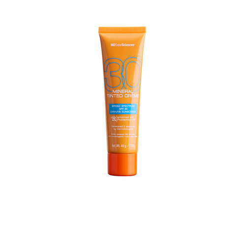 MDSolarSciences Mineral Tinted Creme SPF 30 in