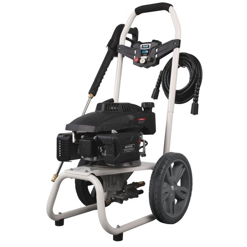 Pulsar 2,600 PSI 2.0 GPM OHV Engine Axial Cam Pump Gas Pressure Washer