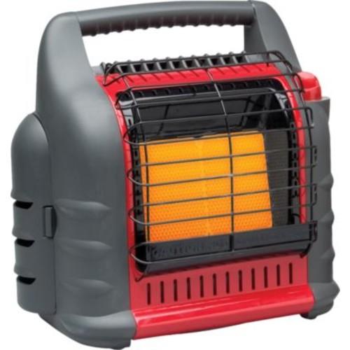 Mr. Heater Portable Big Buddy Heater