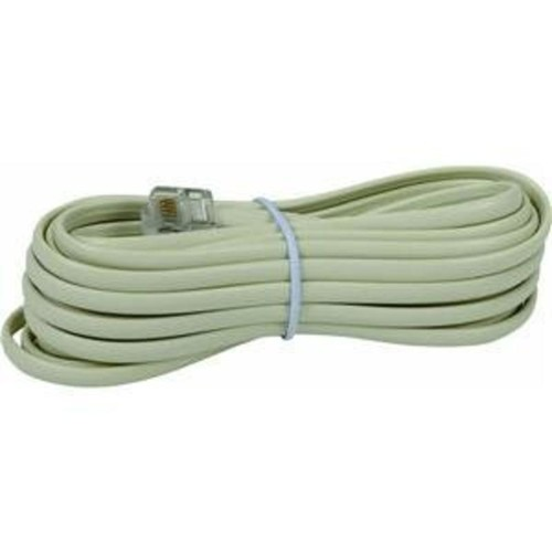 RCA 15FT PHONE LINE CORD