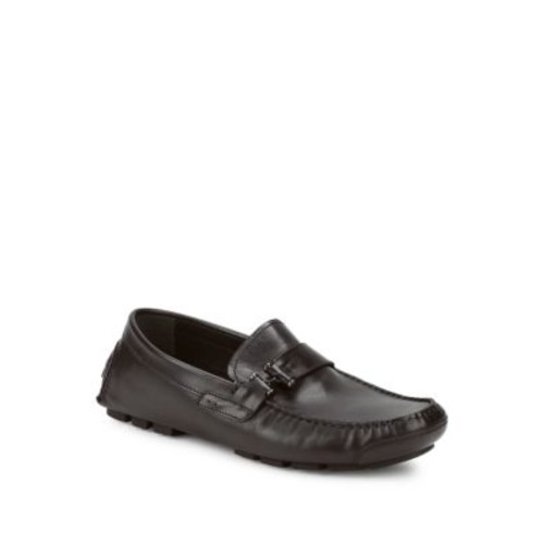 Kenneth Cole - Pik N Choose Leather Loafers