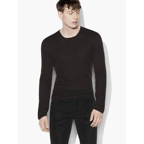 Artisan Crewneck Sweater